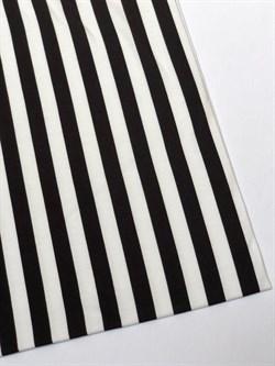 Черная полоска (вертикальная) - фото 4617