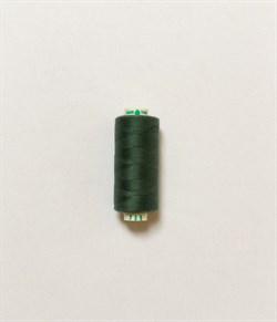 Нитки бытовые DOR TAK Зелёный 725 - фото 5713