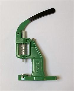 Пресс ТЕР-2 Mikron Зелёный БЕЗ насадок - фото 6810
